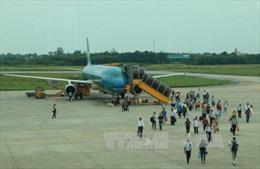 Đầu tư 3.000 tỷ đồng nâng cấp Cảng hàng không Vinh