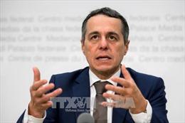 Tín hiệu tích cực trong các cuộc thảo luận giữa Thụy Sĩ và Iran