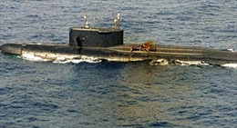 Những hé lộ mới về tàu ngầm hạt nhân Liên Xô đắm trên 'tam giác quỷ'