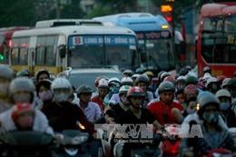 Cần bổ sung Luật giao thông đường bộ về quản lý vận tải bằng xe mô tô, xe gắn máy