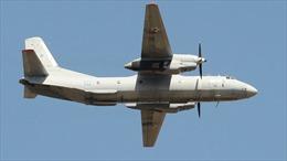Máy bay Nga rơi ở Syria không bị tấn công