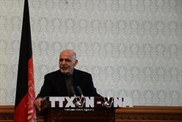 Tổng thống Afghanistan tuyên bố đạt 'thỏa thuận' với Pakistan về hòa bình