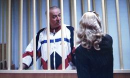 Căng thẳng quanh vụ đầu độc điệp viên Skripal: Anh điều tra nghi phạm thứ ba