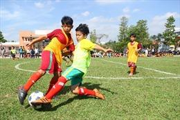 Trường học của các cầu thủ U23 tuyển sinh khóa 10, tìm kiếm tài năng trẻ trên toàn quốc