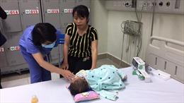 Xuất hiện nhiều bệnh nhân bị viêm cơ tim, sốc sau nhiễm vi rút