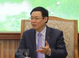 Nỗ lực tổ chức thành công Diễn đàn kinh tế thế giới ASEAN 2018 tại Hà Nội