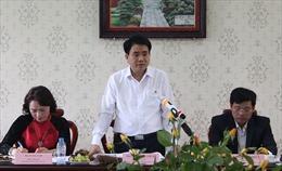 Hà Nội: Xây dựng Trường THPT Chu Văn An đạt chuẩn chất lượng đào tạo quốc tế