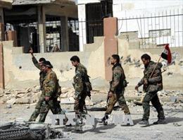 Thổ Nhĩ Kỳ và Iran cam kết thúc đẩy lệnh ngừng bắn ở Syria