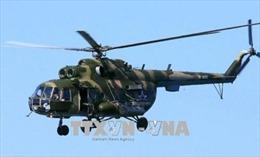 Máy bay trực thăng an ninh Nga rơi tại Chechnya, ít nhất 5 người thiệt mạng