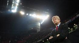 AC Milan và Arsenal đối đầu, 'Giáo sư' Wenger còn cơ hội cuối