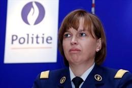 Europol có nữ giám đốc đầu tiên