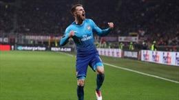 Arsenal thắng lớn tại Milan, HLV Arsene Wenger thở phào