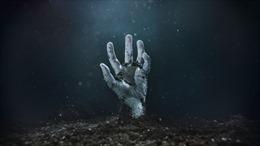 Tìm thấy 52 bàn tay người bị cắt rời chôn vùi dưới tuyết
