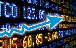VN-Index rung lắc mạnh nhưng vẫn giữ đà tăng, dòng tiền trở lại với Bluechips