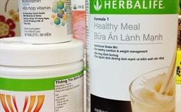 Phạt Herbalife Việt Nam 140 triệu đồng do vi phạm bán hàng đa cấp