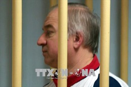 Nga bác cáo buộc liên quan vụ đầu độc cựu điệp viên hai mang Skripal