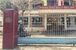 Trên 500 giáo viên hợp đồng dư thừa tại huyện Krông Pắk sẽ bị chấm dứt hợp đồng
