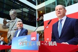 Các đảng tại Đức công bố thành phần nội các chính phủ mới