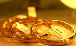 Tuần qua, vàng giảm gần 200.000 đồng/lượng