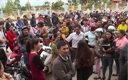Tạm dừng quyết định chấm dứt hợp đồng với hàng trăm giáo viên 'dư thừa' tại Đắk Lắk