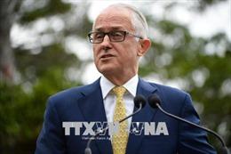 Australia 'dịu giọng' đối với động thái áp thuế mới của Mỹ