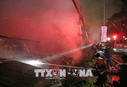 Đà Lạt: Cháy nhà khiến 5 người thiệt mạng