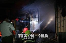 Xác định danh tính 4 trong 5 nạn nhân tử vong trong vụ cháy nhà tại Đà Lạt
