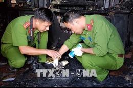 Xác định hung thủ gây hỏa hoạn khiến 5 người chết ở Đà Lạt