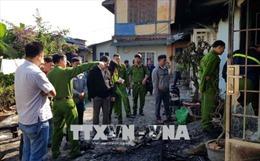 Phó Thủ tướng Trương Hòa Bình: Khẩn trương điều tra vụ cháy khiến 5 người tử vong tại Đà Lạt