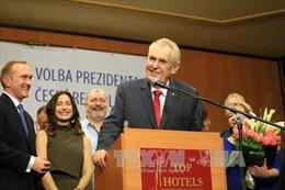 Tổng thống CH Séc gia tăng quyền lực trong nhiệm kỳ hai?