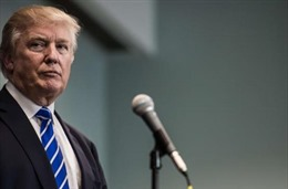 Tổng thống Trump cải tổ nội các trước cuộc gặp thượng đỉnh Mỹ-Triều