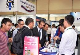 Công ty năng lượng lớn nhất của Nga sẽ dự triển lãm Vietnam Expo lần thứ 28