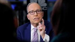Tổng thống Mỹ sẽ bổ nhiệm Larry Kudlow làm Cố vấn trưởng kinh tế