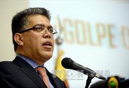 Venezuela: Lãnh đạo đảng PSUV kêu gọi tinh thần đoàn kết dân tộc