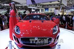 Ô tô nhập khẩu thuế suất 0% và sức ép cho doanh nghiệp nội