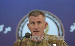 Tướng Mỹ ở Afghanistan hối thúc Taliban hòa đàm