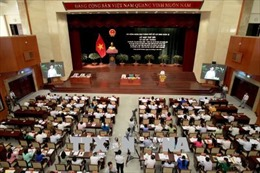 TP. Hồ Chí Minh: Xem xét, quyết định nhiều nội dung quan trọng phát huy cơ chế, chính sách đặc thù