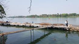 Huế xây dựng tuyến đường đi bộ lát gỗ lim phía nam sông Hương