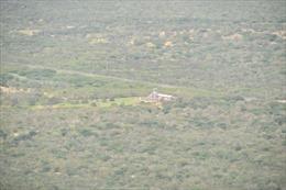 Một lần thăm Vịnh Guantanamo, 'địa đầu Tổ quốc' của Cuba