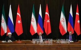 Ấn định thời điểm tổ chức Hội nghị thượng đỉnh 3 bên về Syria