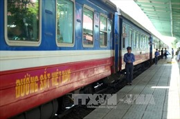 SASCO muốn hợp tác tham gia cải tạo nhà ga Sài Gòn