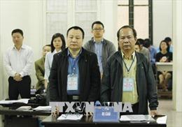 Xét xử vụ án Bùi Văn Khen cố ý làm trái quy định của Nhà nước về quản lý kinh tế