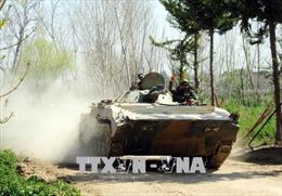 Ngoại trưởng Iran, Nga và Thổ Nhĩ Kỳ họp bàn về Syria