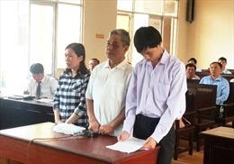 Xét xử vụ lừa đảo tại Công ty Minh Hiếu Bạc Liêu: Trả hồ sơ để điều tra bổ sung
