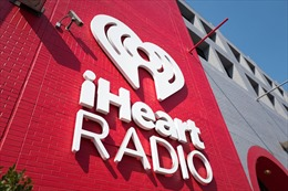 Mạng lưới phát thanh lớn nhất Mỹ đệ đơn xin phá sản