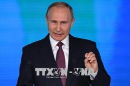 Vụ điệp viên Skripal: Nga bác mọi cáo buộc nhằm vào Tổng thống Putin