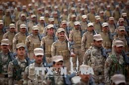Lực lượng người Kurd ở Afrin chuyển sang đánh du kích chống lại Thổ Nhĩ Kỳ