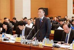 Bộ trưởng Lê Thành Long: Không khả thi nếu tịch thu 45% tài sản không giải trình được nguồn gốc