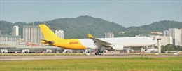 DHL Express đưa vào khai thác máy bay mới A330-300