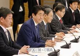 Thủ tướng Nhật Bản bác bỏ dính líu tới vụ bê bối mua bán đất công